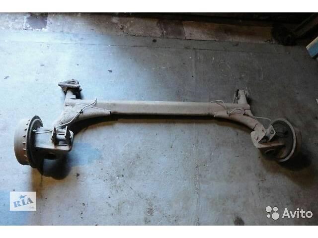 продам Б/у балка задней подвески для легкового авто 2108 бу в Чернигове