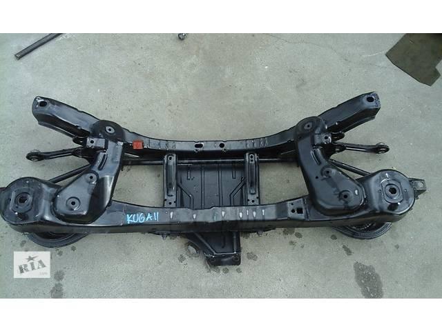 купить бу Б/у балка задней подвески для легкового авто Ford Kuga в Чернигове