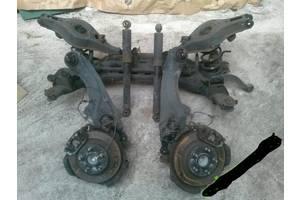 б/у Балки задней подвески Mazda 6