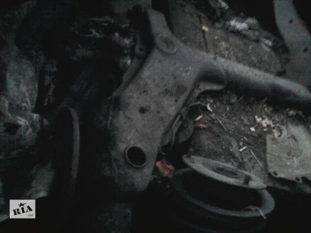бу Б/у балка задней подвески для легкового авто Opel Kadett в Запорожье