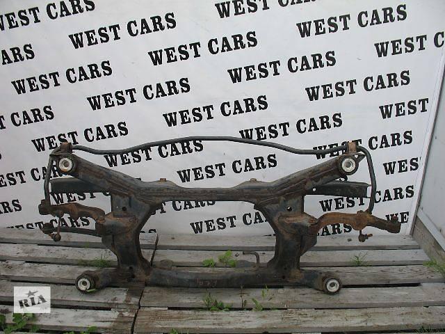 купить бу Б/у балка задней подвески для легкового авто Subaru Legacy в Луцке