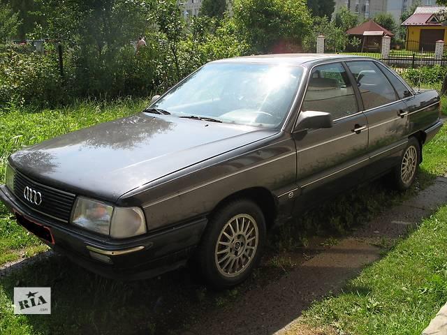продам Б/у балка задней подвески для седана Audi 100 бу в Львове