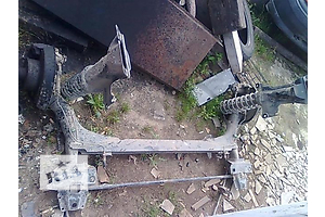 б/у Балка задней подвески Audi 80