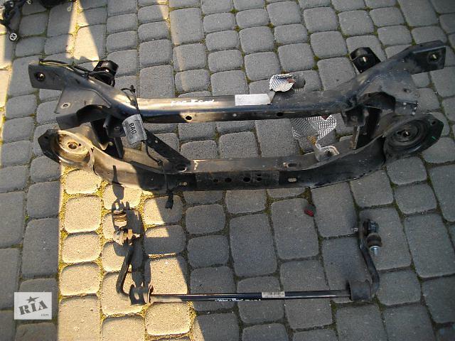 продам Б/у балка задней подвески для седана Ford Focus 2007 бу в Львове