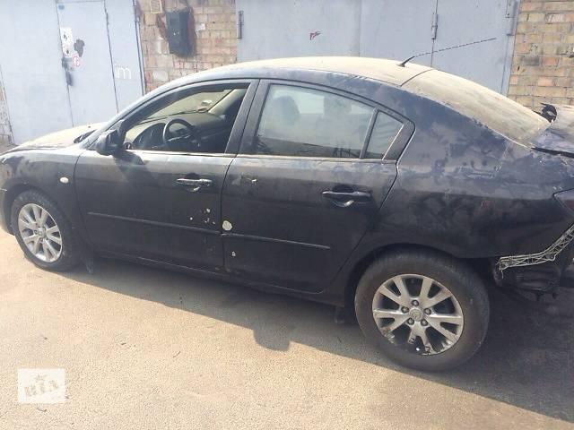 Б/у балка задней подвески для седана Mazda 3- объявление о продаже  в Киеве