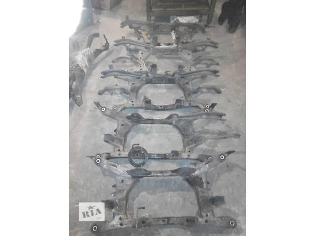 купить бу Б/у балка задней подвески для седана Subaru Legacy  в Днепре (Днепропетровске)