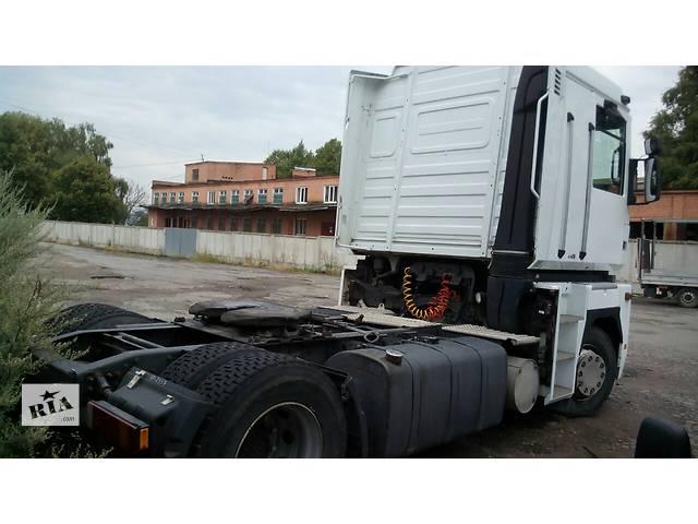 купить бу Б/у балка задней подвески Renault Magnum Рено Магнум 440 Evro3 в Рожище