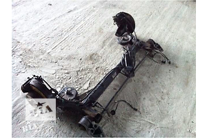 б/у Амортизатор задний/передний Volkswagen Passat