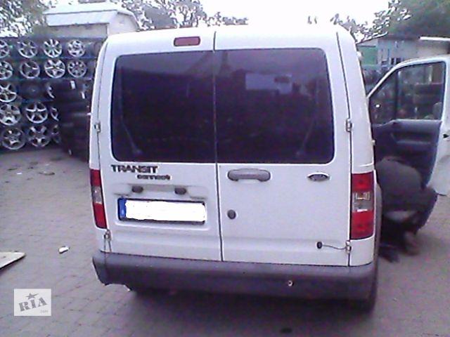 купить бу Б/у балка задньої підвіски для пікапа Ford Transit Connect 2007 в Ивано-Франковске