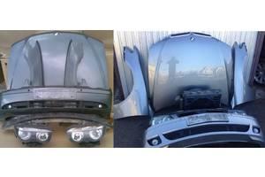 б/у Бамперы передние BMW 7 Series