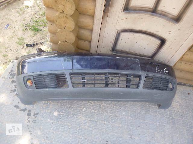 Бампер передний Audi A6- объявление о продаже  в Ковеле