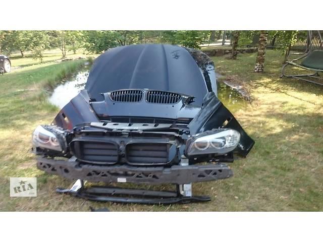 купить бу Б/у бампер передній для легкового авто BMW 5 Series в Луцке