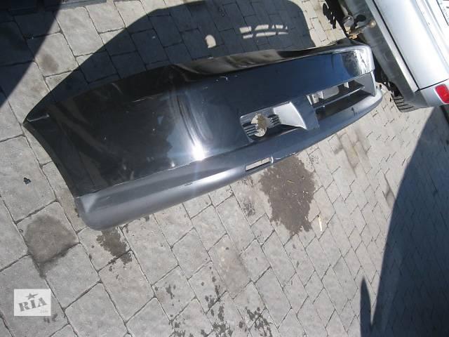 бу Б/у бампер передній для легкового авто Chevrolet Evanda в Львове