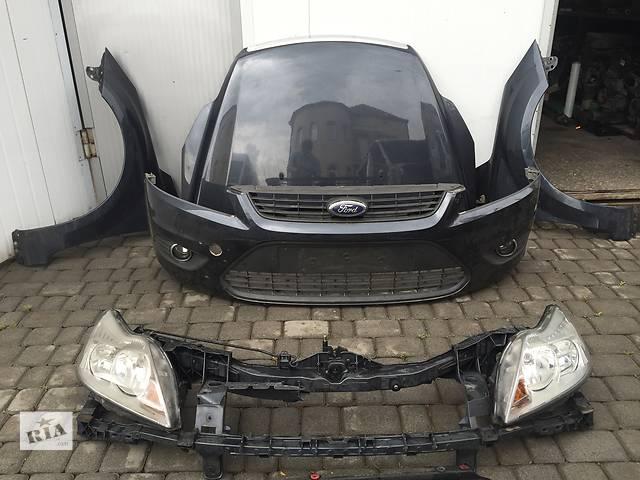 бу Б/у бампер передній для легкового авто Ford Focus в Львове