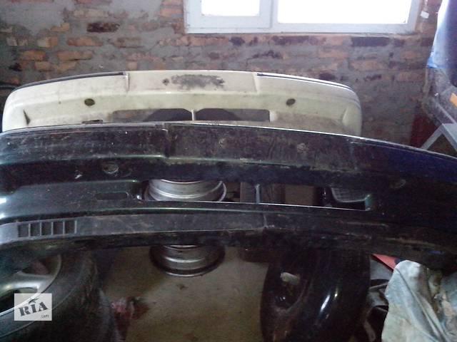 продам Б/у бампер передній для легкового авто Ford Scorpio бу в Дубно (Ровенской обл.)