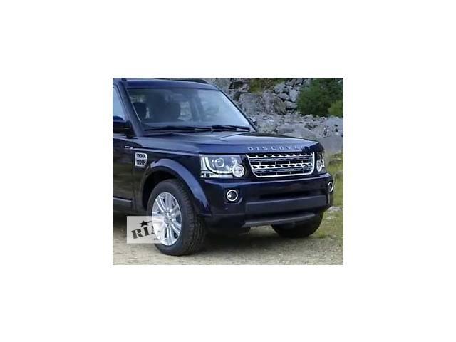 купить бу Б/у бампер передній для легкового авто Land Rover Discovery в Луцке