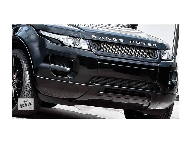 бу Б/у бампер передній для легкового авто Land Rover Range Rover Evoque в Луцке