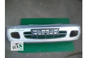 б/у Бамперы передние Mitsubishi Carisma