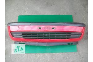 б/у Бамперы передние Opel Zafira