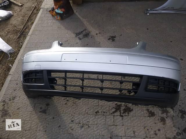 бу Б/у бампер передній для легкового авто Volkswagen Touran в Ковеле
