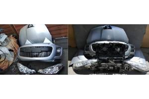 б/у Бамперы передние Peugeot 4007
