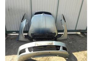 б/у Бампер передний Skoda Octavia A5