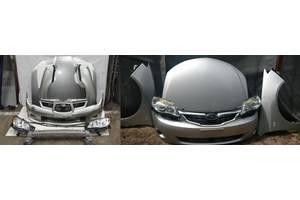 б/у Бамперы передние Subaru Impreza