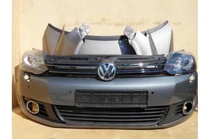 б/у Бамперы передние Volkswagen Golf VI Plus