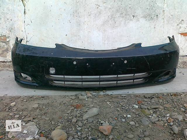 продам Б/у бампер передній фара для легкового авто Toyota CamryACV30 бу в Львове