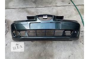 б/у Бамперы передние Seat Ibiza