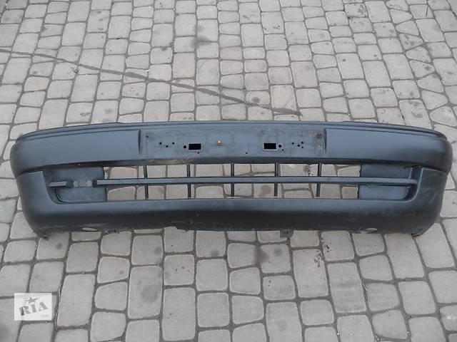 бу Б/у бампер передний астра ф для легкового авто Opel Astra F в Львове