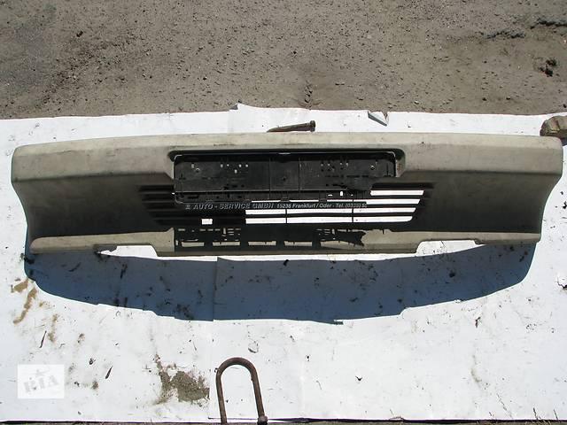 продам Б/у бампер передний Citroen AX бу в Броварах