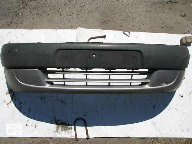 продам Б/у бампер передний Citroen Xantia бу в Броварах