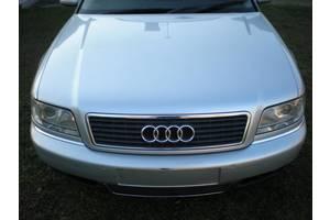 б/у Бамперы передние Audi A8