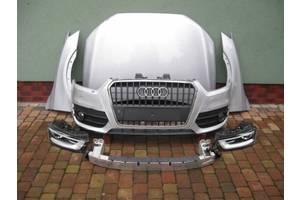 б/у Бамперы передние Audi Q3