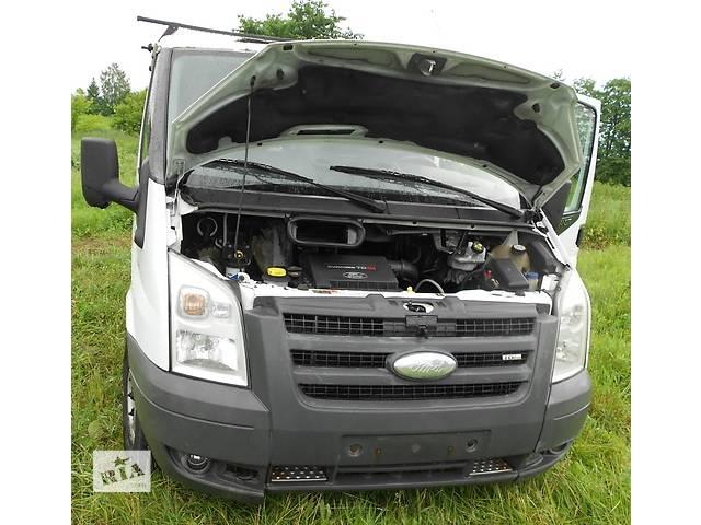 продам Б/у бампер передний для автобуса Ford Transit Форд Транзит с 2006г. бу в Ровно