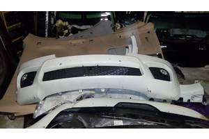 б/у Бамперы передние BMW X5 M