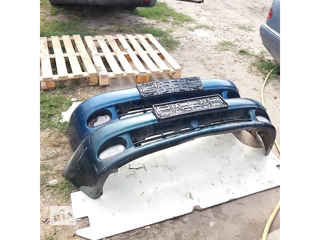 бу Б/у бампер передний для Daewoo Lanos в Ковеле