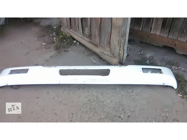 бу Б/у бампер передний для грузовика Daf XF 95 в Харькове