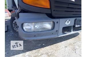 б/у Бампер передний Mercedes Atego