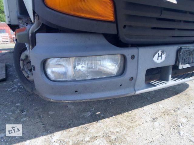 продам Б/у бампер передний для грузовика Mercedes Atego бу в Берегово