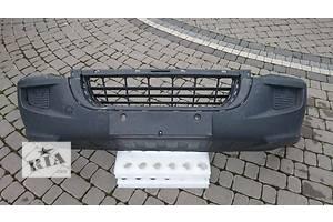 б/у Бамперы передние Volkswagen Crafter груз.