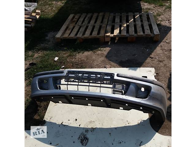 бу Б/у бампер передний для Honda Accord в Ковеле