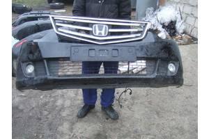 б/у Бамперы передние Honda Accord