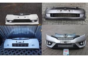 б/у Бамперы передние Honda Jazz