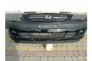б/у Бамперы передние Hyundai Getz