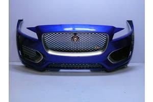 б/у Бамперы передние Jaguar F-Type