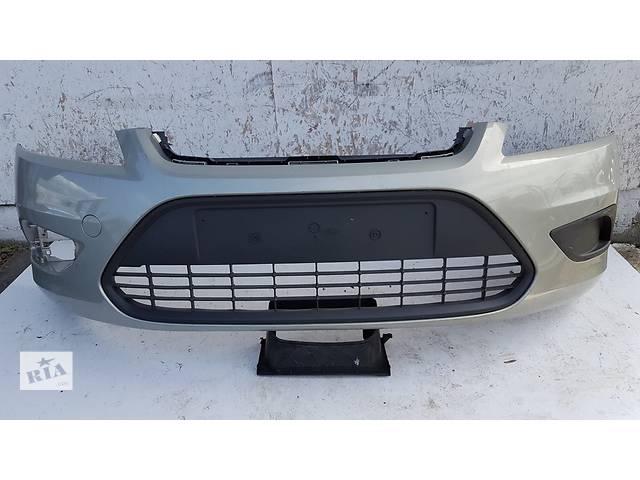 продам Б/у бампер передний для хэтчбека Ford Focus 2010р/в бу в Львове