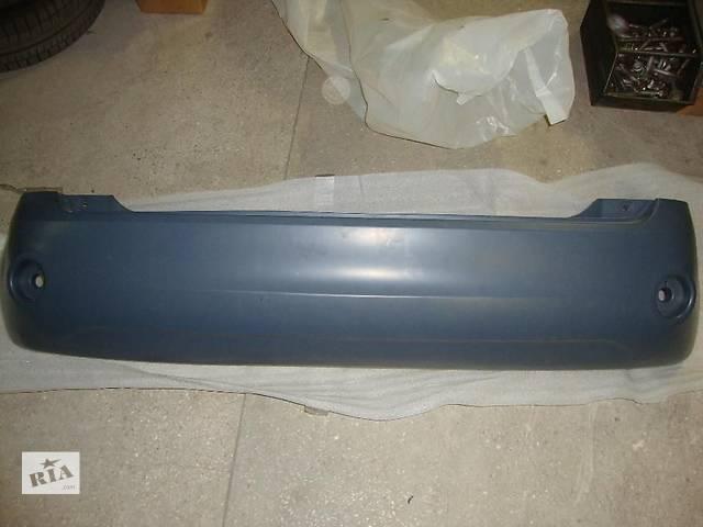купить бу Бампер предний Новый Ford Fiesta 02 - 08 гг (FPS) в Виннице