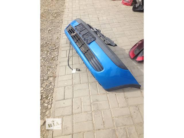 купить бу Б/у бампер передний для хэтчбека Opel Corsa в Новоселице